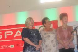 1. Martie Pansegrouw, Marie Claassen, Elize Joubert