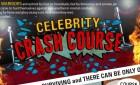 Celebrity Crash Course
