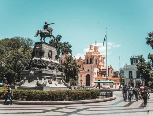 A Guide to Córdoba, Argentina