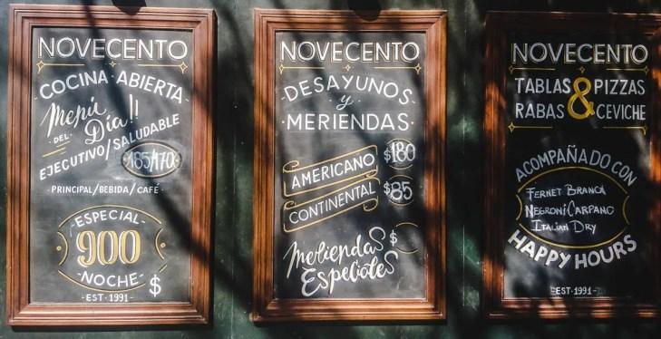 merienda City of Córdoba Argentina