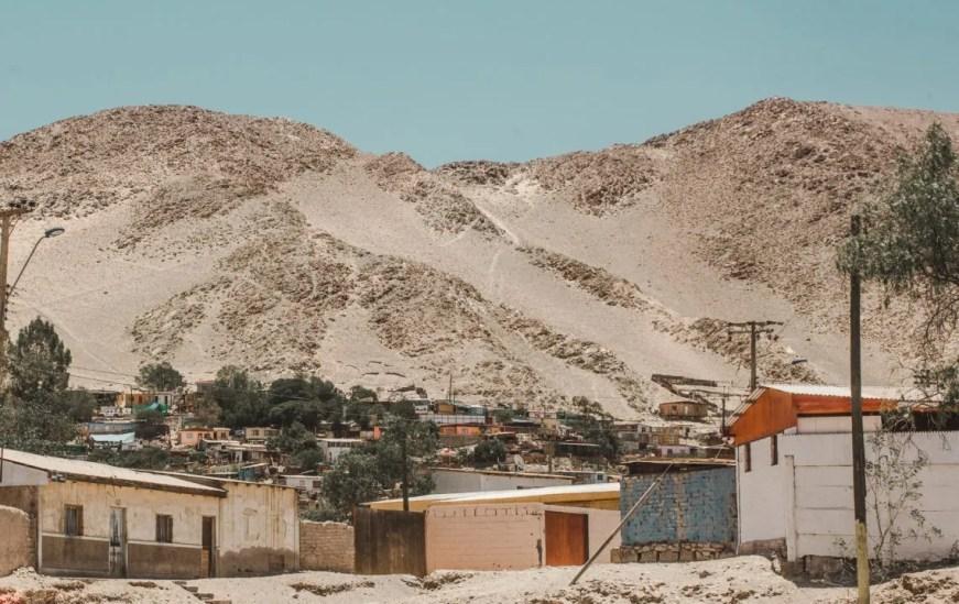 things to do in Copiapo Chile atacama desert