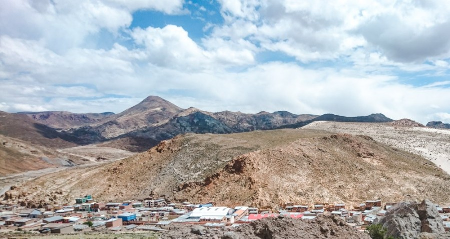 things to do in potosi bolivia mine cerro