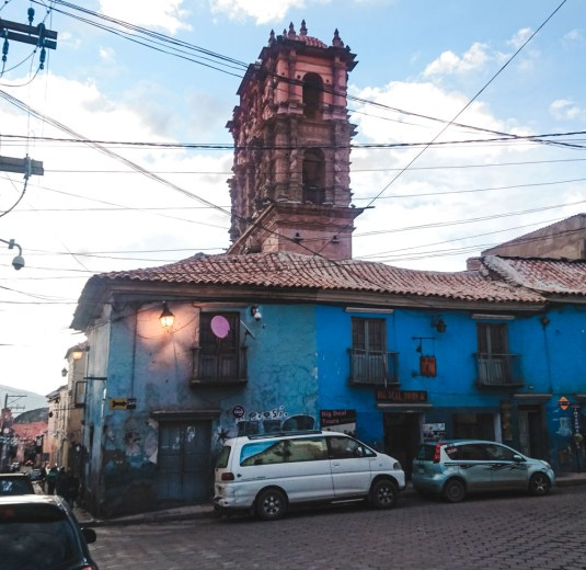things to do in potosi bolivia