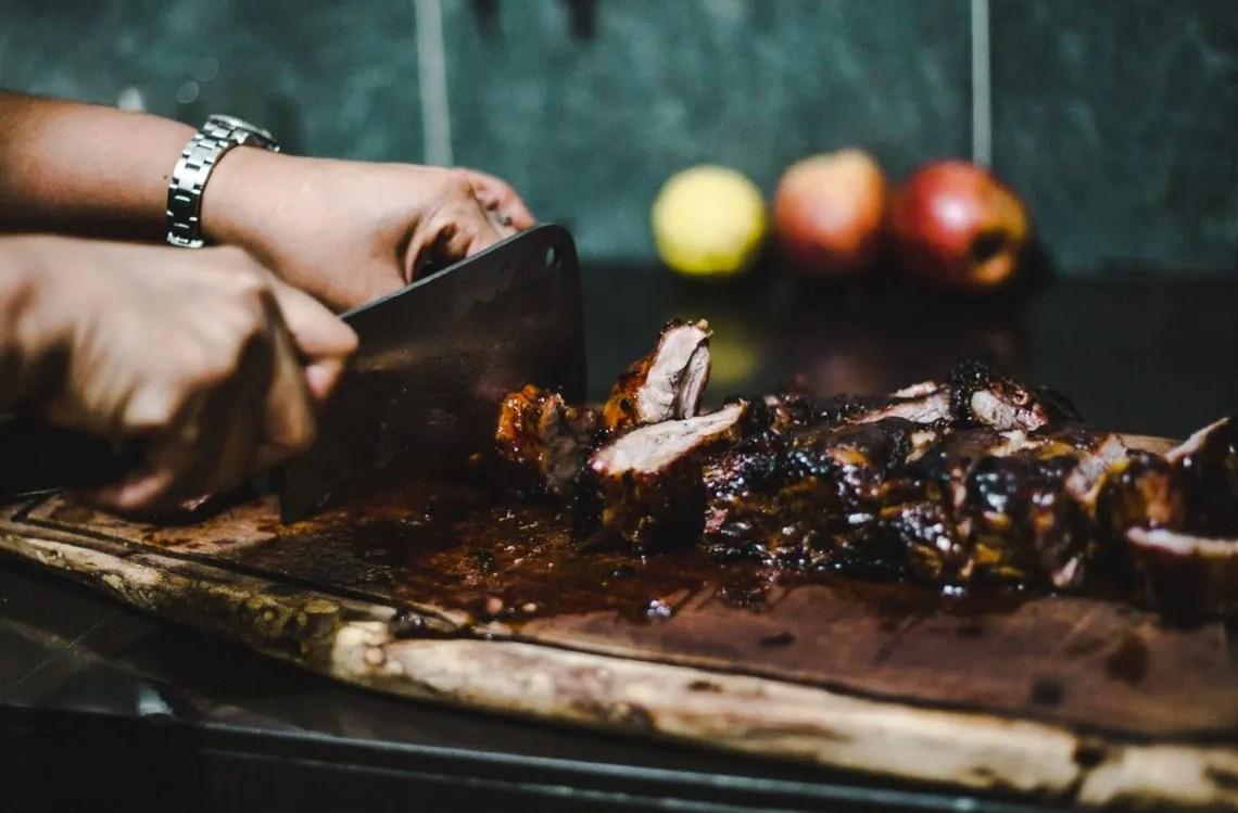 steak ribs pork best food asado south america argentina