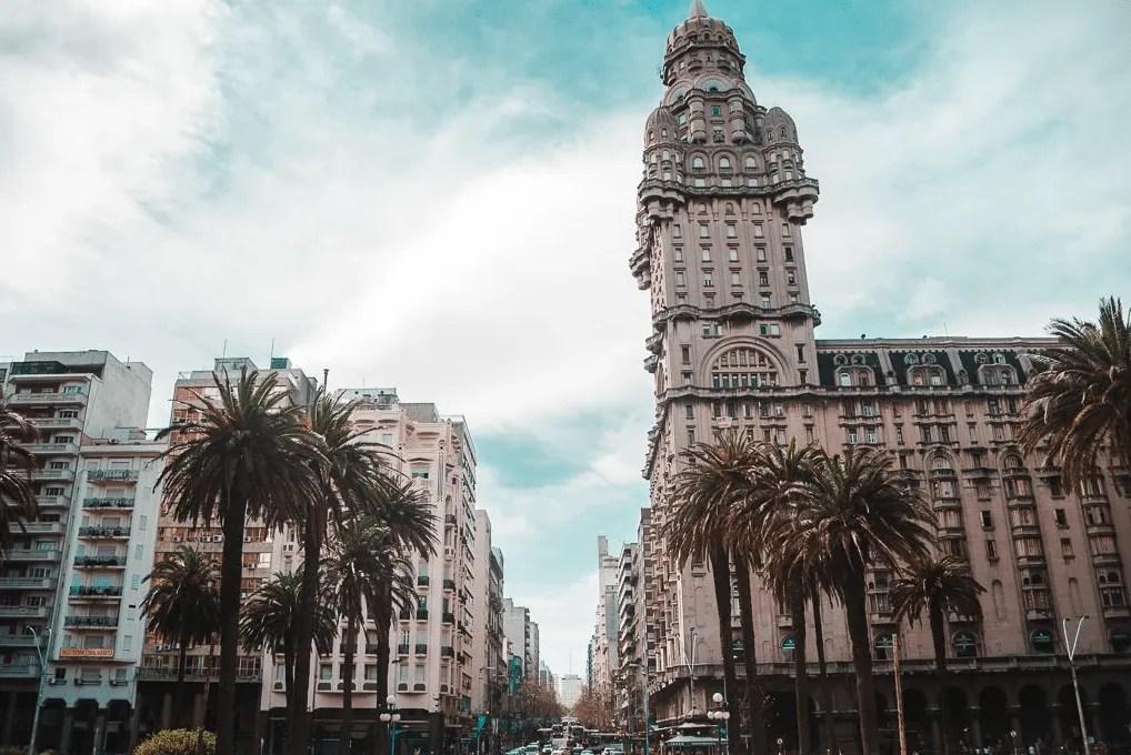 2 weeks uruguay itinerary montevideo uruguay plaza mayor historical cities south america history lovers