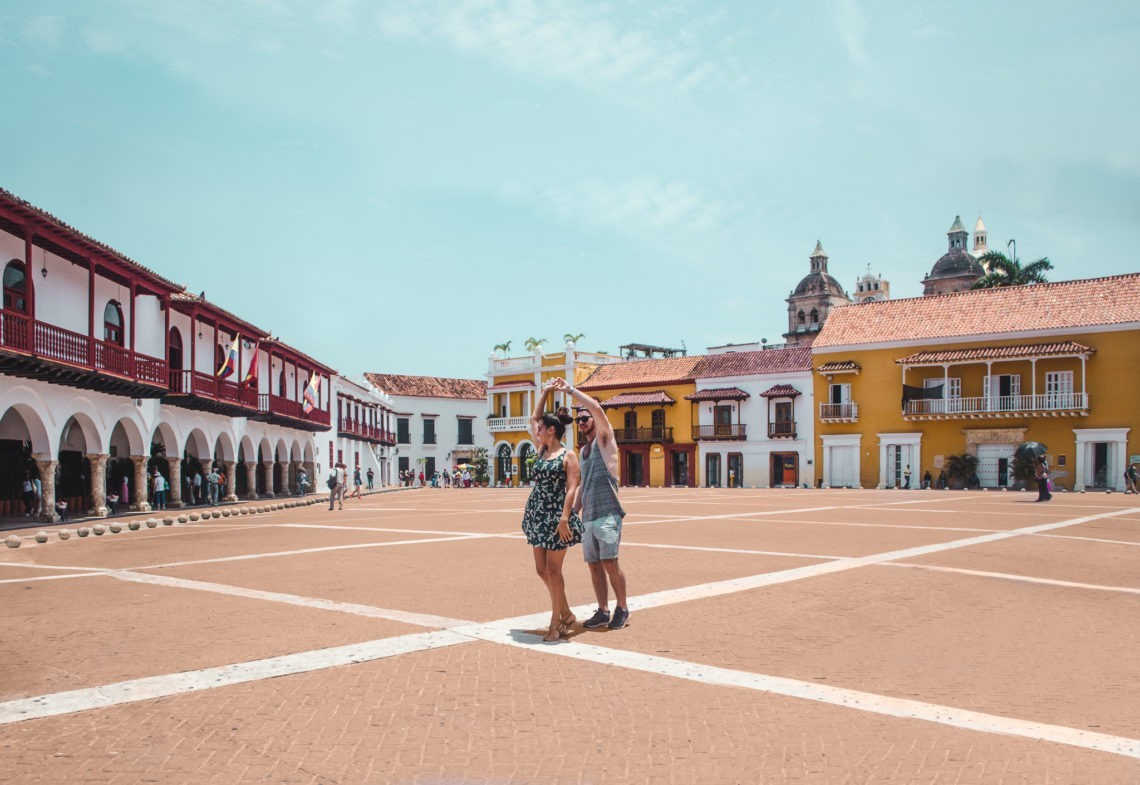 best things to do in cartagena colombia best places to stay and day trips