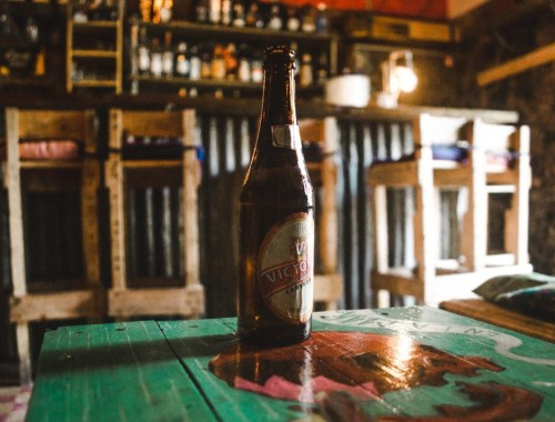 The 9 best bars in Antigua, Guatemala