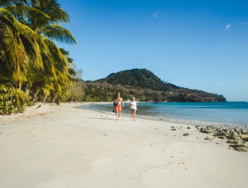 Southwest Bay beaches of Providencia Island | Travel Guide to Isla de Providencia. Colombia Caribbean island