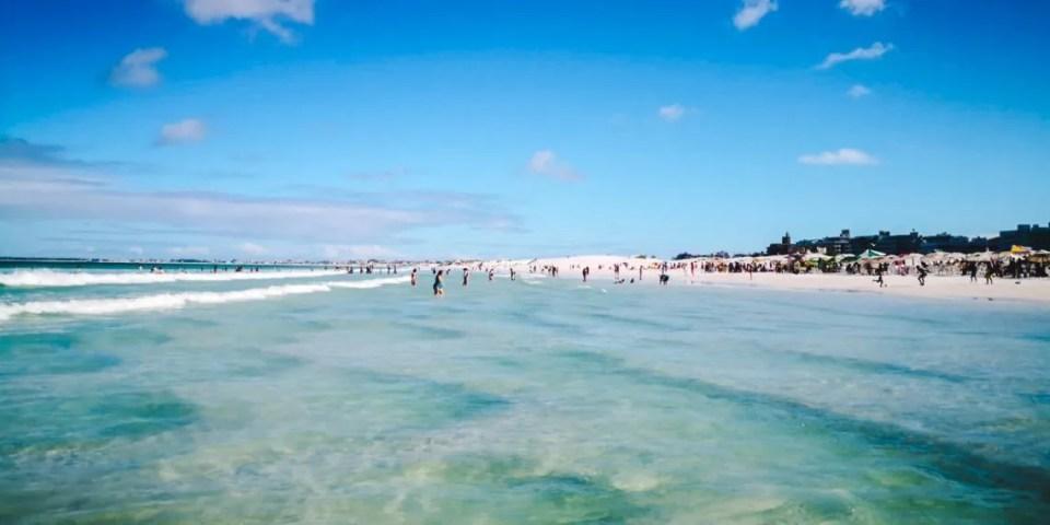 Cabo Frio brazil arraial do cabo trips