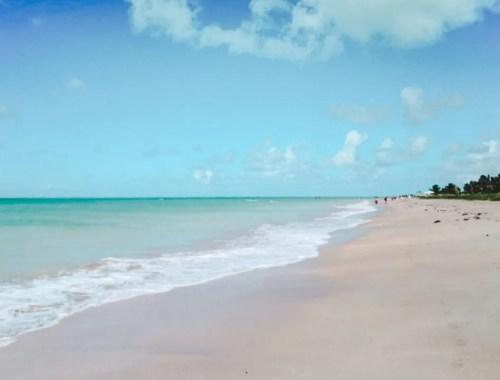 Maragogi vs Porto de Galinhas Brazil travel guide beach north-east