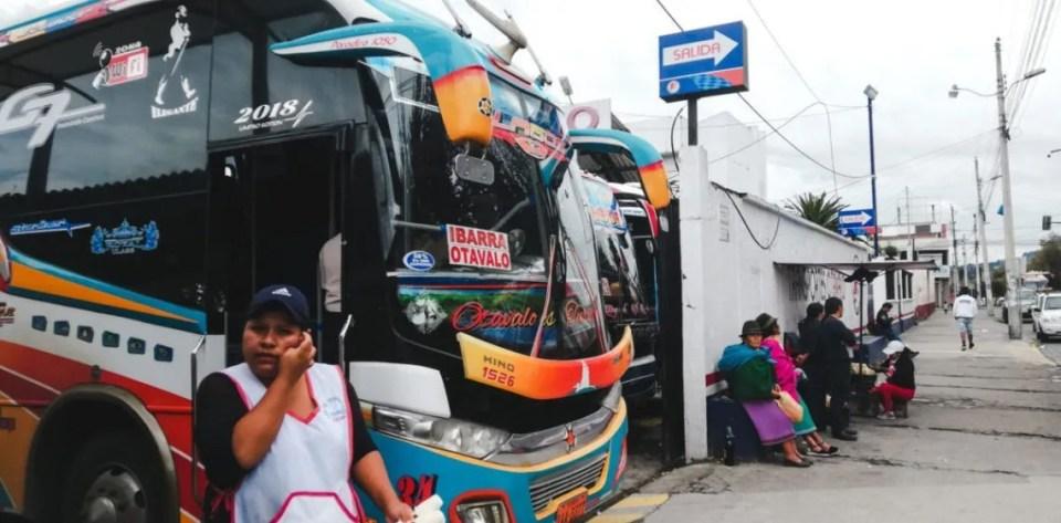 otavalo ecuador safe travel in south america tips