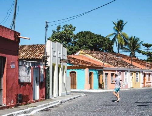 Things to do in Porto Seguro Bahia Brazil