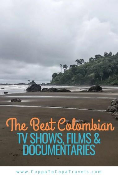 best colombian tv shows films documentaries netflix hulu