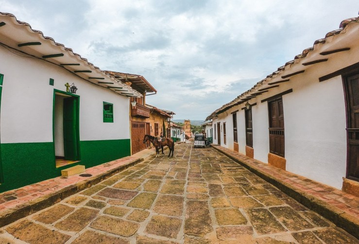 barichara places to go in colombia tourist attractions