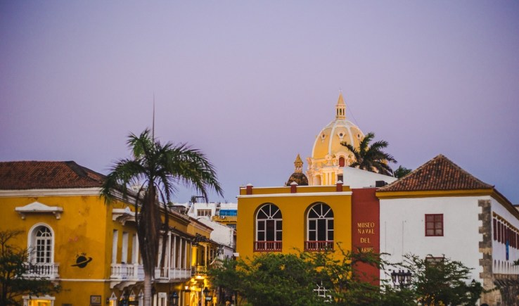 cartagena places to go in colombia tourist attractions