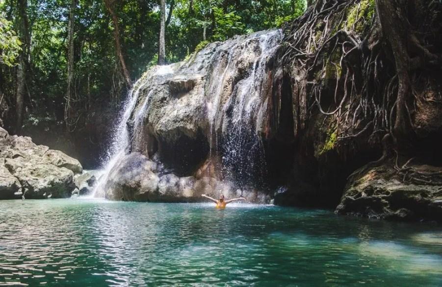 Finca el paraiso rio dulce backpacking in guatemala