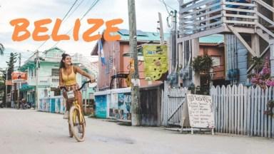 belize travel guide