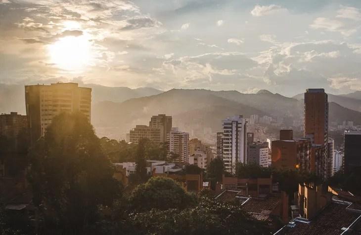 top things to do in Medellin el poblado