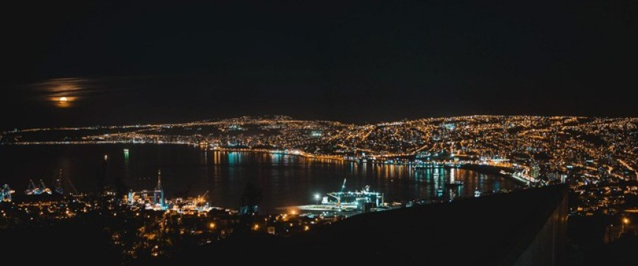 party destinations in south america nightlife valparaiso chile