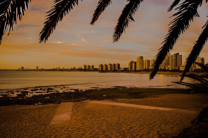 punta del este party destinations in South America nightlife uruguay