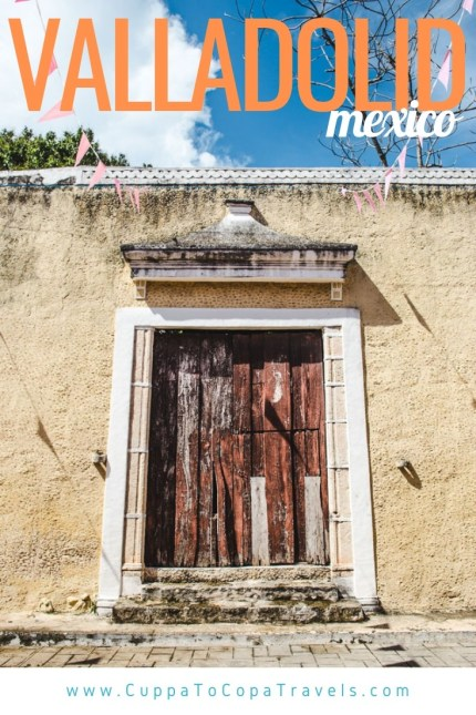 Things to do in valladolid cenotes mexico tequila restaurants