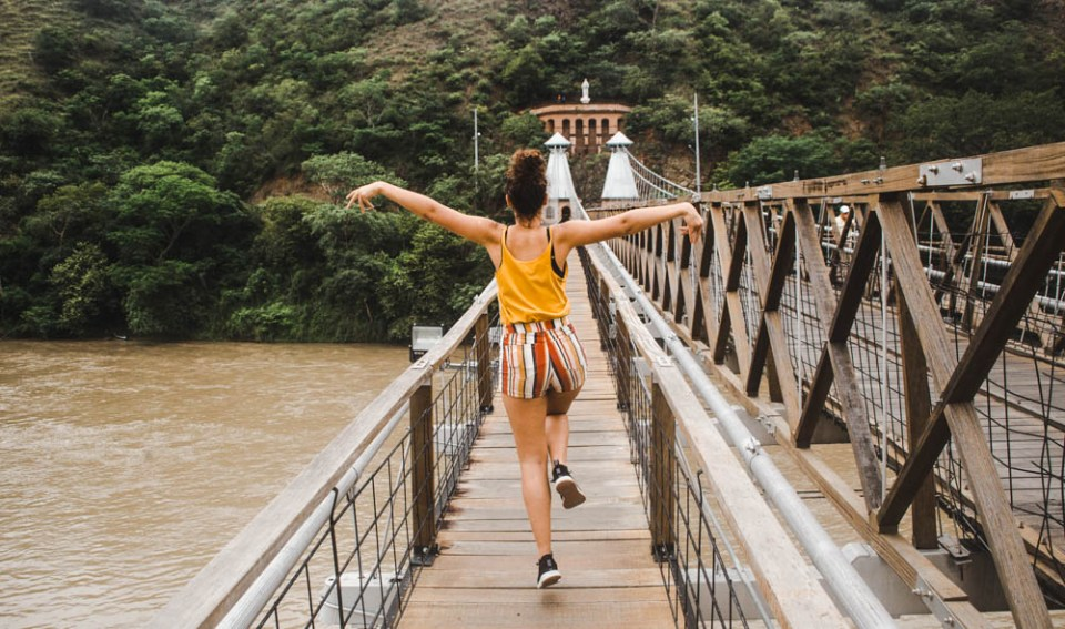 colombia best ways to learn spanish for adults