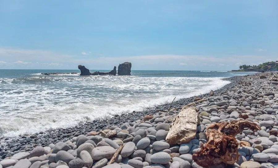 best central american beaches: el tunco salvador