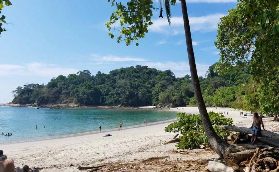 manuel antonio best central american beaches