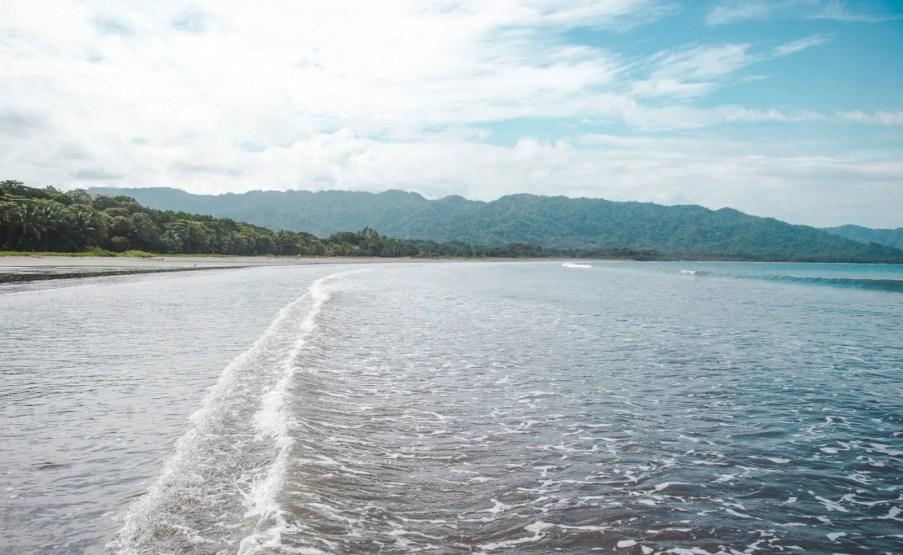 playa tambor at bahia ballena famous landmarks in costa rica
