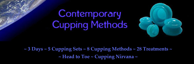 International Cupping Therapy Certification Program