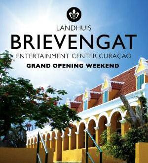 Grand opening Landhuis Brievengat Curacao
