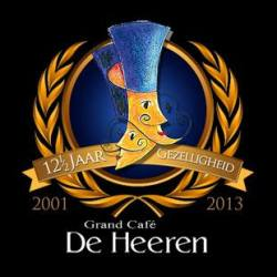 Grand Cafe De Heeren