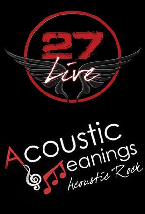 Acoustic Meanings at 27 Curacao