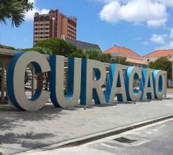 Wilhelminaplein Curacao