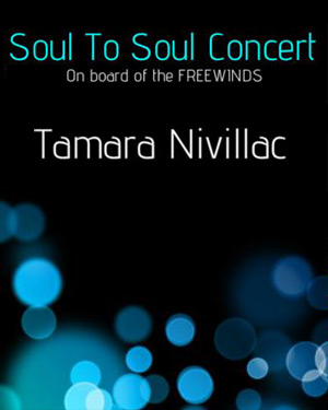 Soul to Soul Concert Curacao