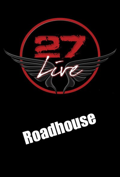 27 Live: Roadhouse at 27 Curacao