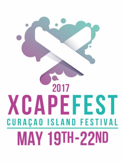 Xcapefest Island Festival 2017 in Curacao