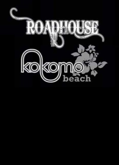 Dutch Rock by Roadhouse at Kokomo Beach Curacao