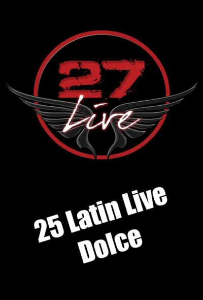 Latin Live with Dolce at 27 Curacao