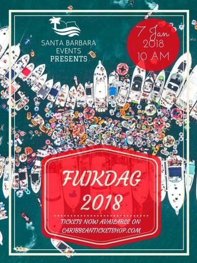 Fuik Day at Santa Barbara Resort Curacao
