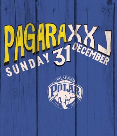 Pagara XXL Party at Pietermaai Curacao