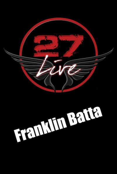 27 Live Franklin Batta at 27 Curacao