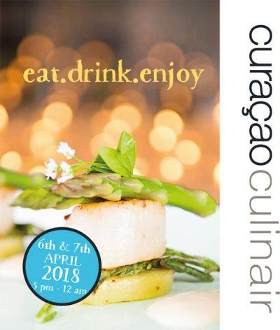 Curacao Culinair 2018 at Landhuis Chobolobo Curacao