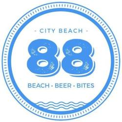 City Beach 88 in Willemstad, Curacao