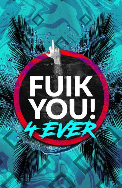 Fuik You at Fuik Bay Curacao
