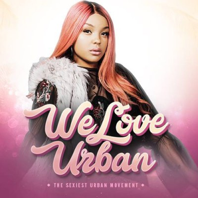 We Love Urban with Latifah at Club 1850 Curacao