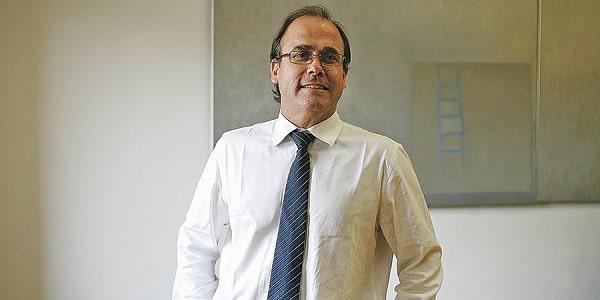 Alberto Undurraga