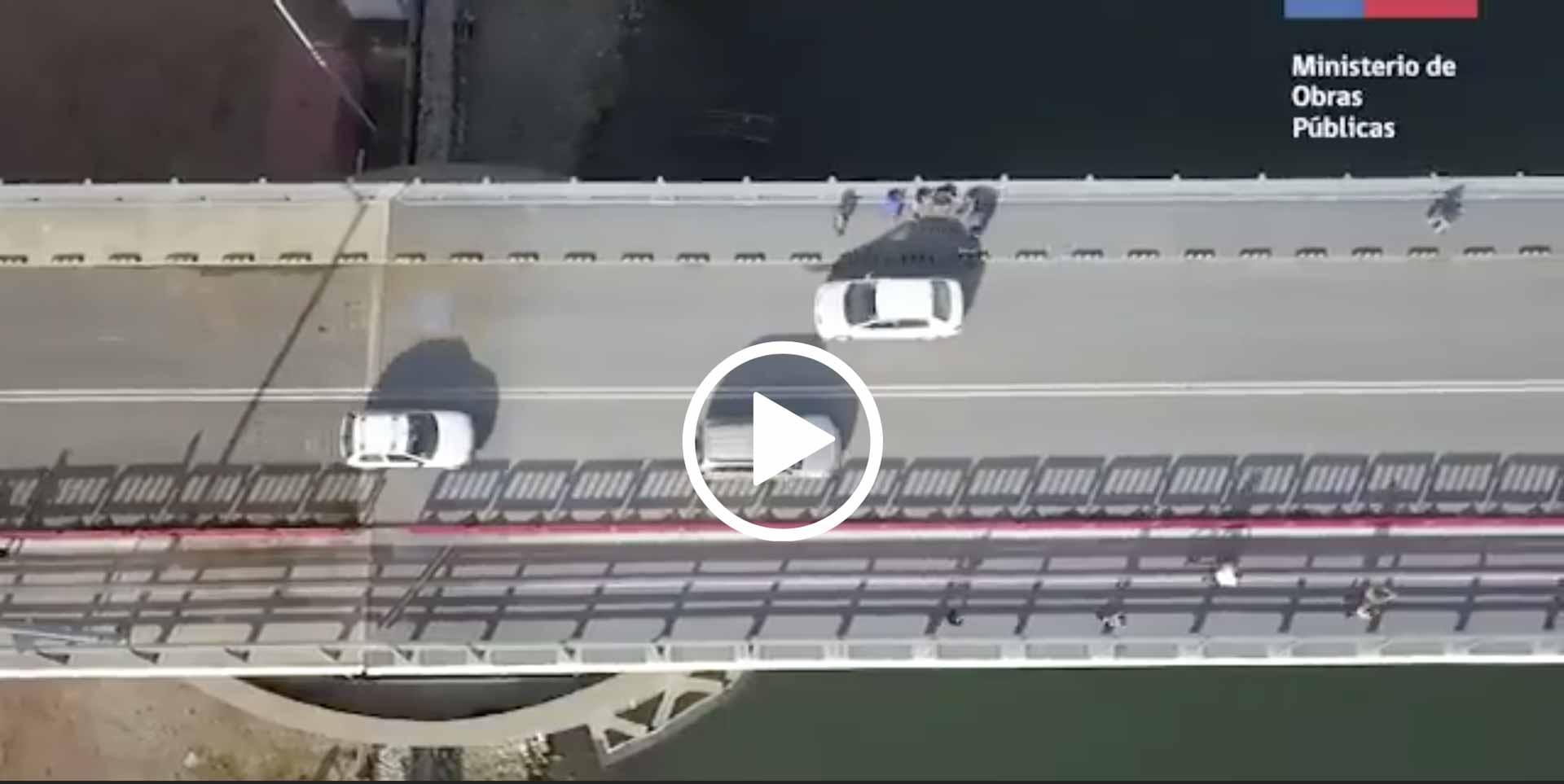 Puente Caucau 2020