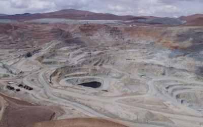 Teck mira con optimismo Quebrada Blanca 3 y encuentra más mineral de lo programado