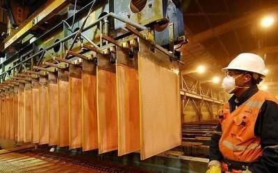 Ley sobre glaciares pone en peligro a 40% de la producción de cobre estatal chilena: Codelco